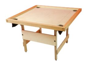 Novuss Tisch