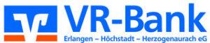 VR-Bank Erlangen-Höchstadt-  Herzogenaurach eG