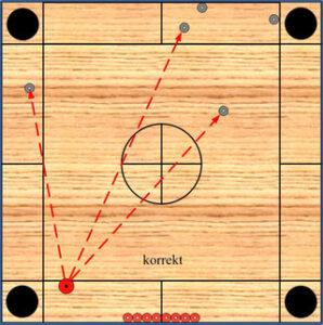 Novuss Spielregeln